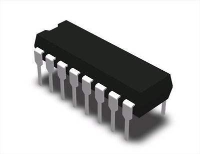 电源IC2
